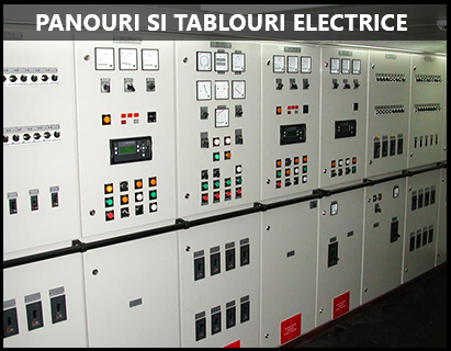 Tablouri Electrice 1